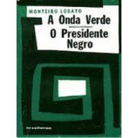 capa presidente negro